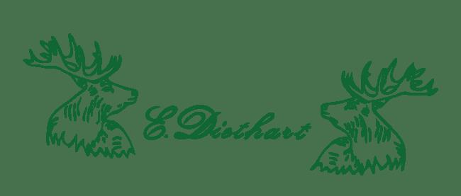 Diethart - Hirschhorn & Holzmanufaktur
